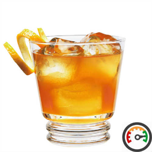 Cool Manly Mixed Drinks