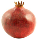 Pomegranates Make Grenadine