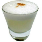 The Pisco Sour