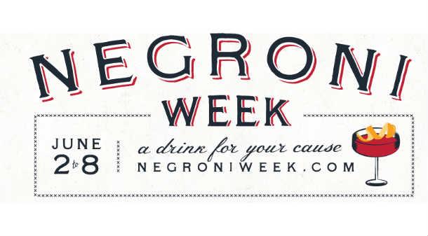 Negroni Week 2015