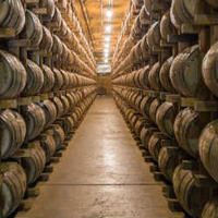 Whiskey Storage Affects Flavor