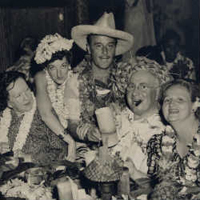 Donn Beach, Father of Tiki