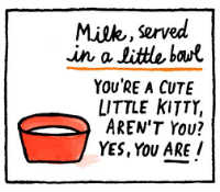 What Milk Says About You