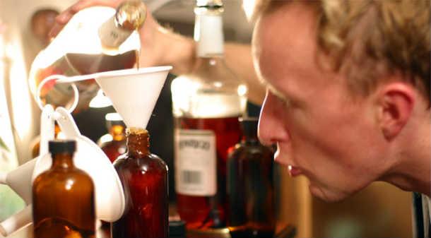 Making Rum