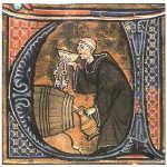 Monks Brought Distillation to Ireland