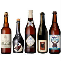 Critical Home Bar Supplies: Beer & Table Wine