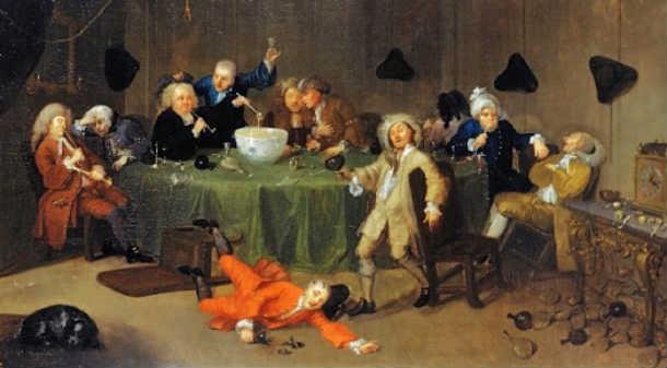 Ben Franklin's Drinkers Dictionary